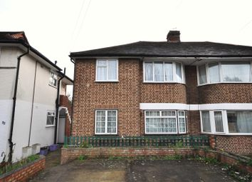 Thumbnail 2 bed maisonette for sale in Runnymede, Colliers Wood, London