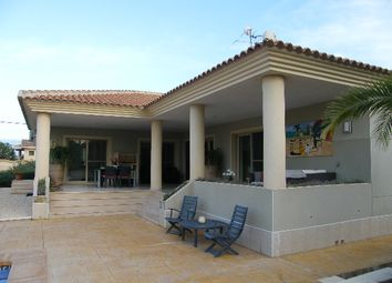 Thumbnail 3 bed detached house for sale in Daya Vieja, Daya Vieja, Alicante, Valencia, Spain