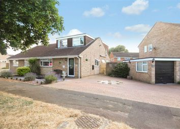 Thumbnail 4 bed semi-detached bungalow for sale in Fanstones Road, Swindon, Wilts