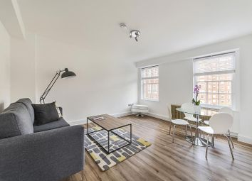 Thumbnail 1 bed flat to rent in Dolphin Square, Pimlico