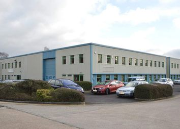 Thumbnail Warehouse to let in Unit 1 Cedar Trade Park, Wimborne