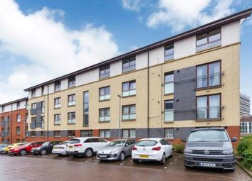 Thumbnail 2 bed flat for sale in Manresa Place, St Georges Cross, Glasgow