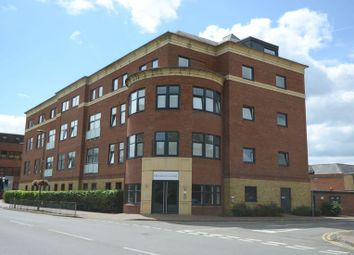 Thumbnail 1 bed flat to rent in Knoll Road, Camberley