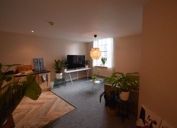 Thumbnail 2 bedroom flat to rent in Notte Street, Plymouth, Devon