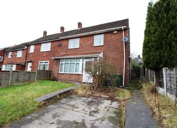 Thumbnail 3 bedroom end terrace house for sale in Ardenfield Drive, Wythenshawe, Manchester
