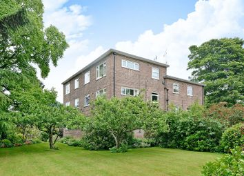 Thumbnail 1 bed flat for sale in Riverdale Road, Endcliffe, Sheffield
