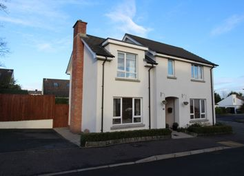 Thumbnail 4 bed detached house for sale in Myrtle Grove, Bangor
