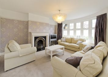Thumbnail 5 bed semi-detached house to rent in Queen Anne's Grove, Ealing, London