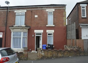 Thumbnail 6 bed end terrace house to rent in Machon Bank, Sheffield