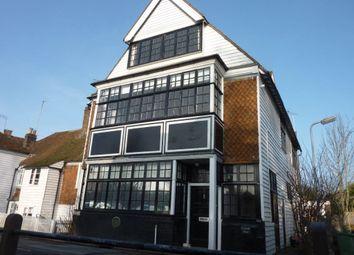 Thumbnail 1 bed flat to rent in Davids House, Cranbrook, Kent