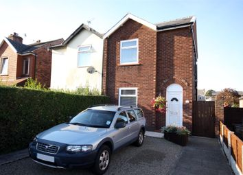 Thumbnail 2 bed semi-detached house for sale in Poulton Road, Southport
