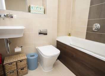 Thumbnail 4 bed semi-detached house to rent in Theresas Walk, Sanderstead, South Croydon