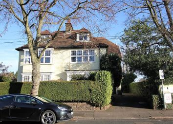 Thumbnail 1 bed flat to rent in Denham Place, Park Avenue, Watford, Herts