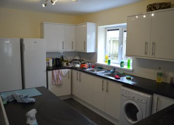 Thumbnail Room to rent in 52, Colum Road, Cathays, Cardiff, South Wales