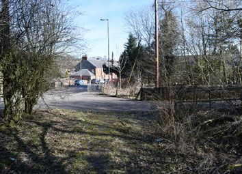 Thumbnail Land for sale in Newton Street, Catrine, East Ayrshire