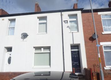 Thumbnail 3 bed terraced house for sale in Kimberley Terrace, Blyth