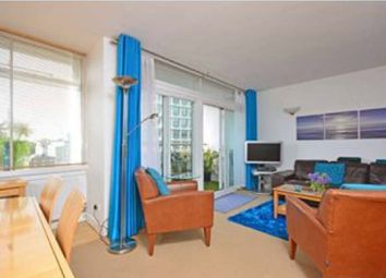 Thumbnail 2 bed flat to rent in Centre Point House, London