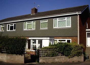 Thumbnail 2 bed flat to rent in Lakeside Drive, Ross On Wye, Herefordshire