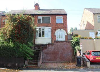 3 bed property for sale in Blackbird Road, Leicester LE4