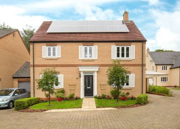 4 bed detached house for sale in Glebe Close, Bluntisham, Huntingdon, Cambridgeshire PE28
