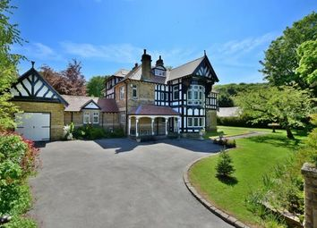 Thumbnail 6 bed detached house for sale in Temple Road, Buxton, Derbyshire