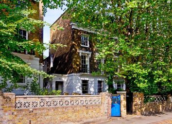 Thumbnail 4 bedroom semi-detached house to rent in Gloucester Crescent, Primrose Hill, London