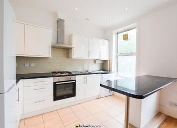 Thumbnail 4 bed flat to rent in Streatham Green, Streatham High Road, London