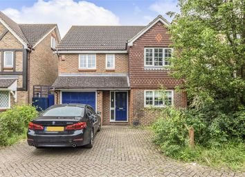 Thumbnail 4 bed property to rent in Horsley Drive, Kingston Upon Thames