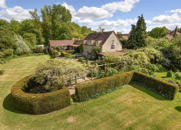 Thumbnail 5 bed detached house for sale in Lower End, Great Milton, Oxfordshire