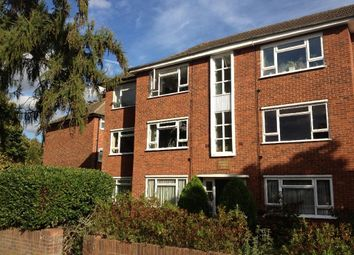 Thumbnail 2 bed flat to rent in Oak Hill Crescent, Surbiton