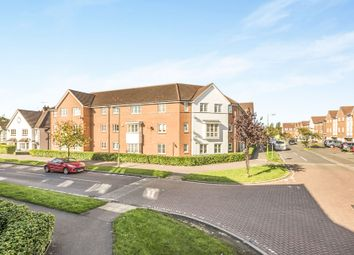 Thumbnail 1 bedroom flat for sale in Layton Street, Welwyn Garden City