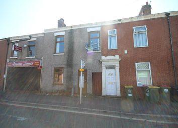 Thumbnail 4 bed terraced house for sale in Ribbleton Lane, Preston