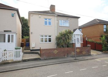 Thumbnail 2 bed semi-detached house for sale in Victoria Road, Stanford-Le-Hope