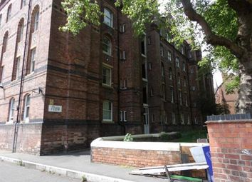 Thumbnail 1 bed flat for sale in Park View Court, Nottingham, Nottinghamshire