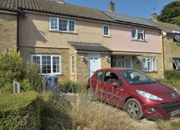 Thumbnail 3 bed terraced house for sale in Monks Eleigh, Ipswich, Suffolk