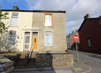 Thumbnail 3 bed property to rent in Greenway Street, Darwen