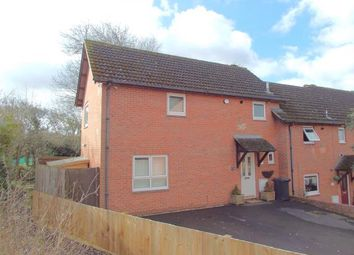 Thumbnail 3 bed end terrace house for sale in Blue Gates Road, Leicester, Leicestershire