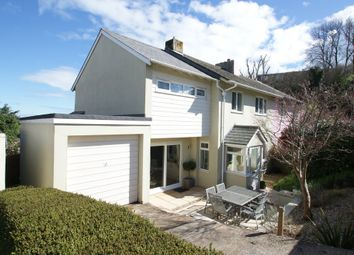 Thumbnail 4 bed semi-detached house for sale in North Rocks Road, Paignton