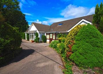 Thumbnail 4 bed detached house for sale in Ty'r Winch Road, Old St. Mellons, Cardiff