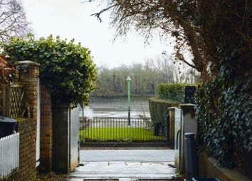 Thumbnail 2 bed property for sale in Belle Vue Cottages, Chiswick Mall, Chiswick