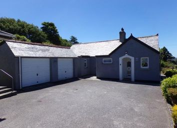 Thumbnail 4 bed bungalow for sale in St. Breward, Bodmin, Cornwall