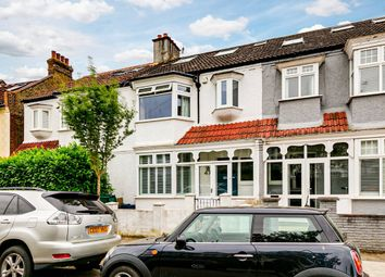 Kingsway, London SW14. 4 bed terraced house