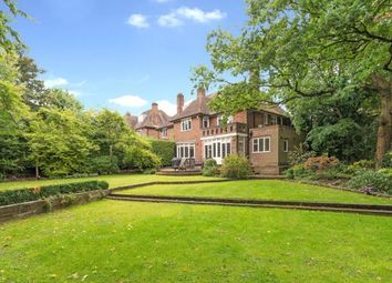 Thumbnail 5 bed semi-detached house for sale in Gurney Drive, Hampstead Garden Suburb, London