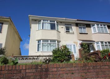 3 bed semi-detached house for sale in Forest Road, Fishponds, Bristol BS16