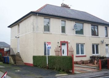 Thumbnail 2 bed flat to rent in Chapel Street, Lochgelly