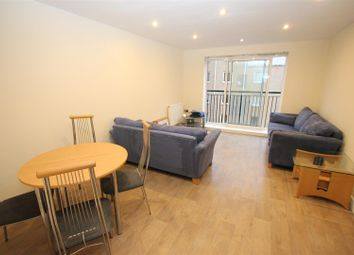 Thumbnail 2 bed flat to rent in Settler Court, Newport Avenue, London