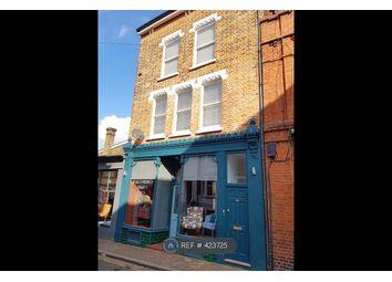 Thumbnail 3 bed flat to rent in Addington Street, Ramsgate