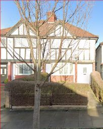 Thumbnail 3 bed semi-detached house for sale in Tudor Court South, Wembley