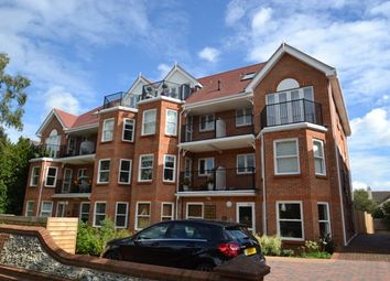 Thumbnail 2 bed flat to rent in St Botolphs Road, Worthing