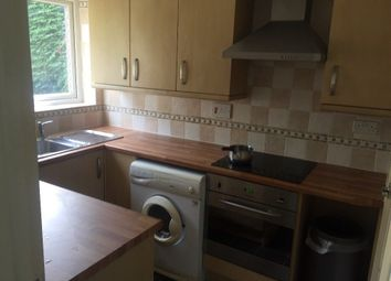 Thumbnail 1 bed flat to rent in Ashland Court, Netheredge, Sheffield